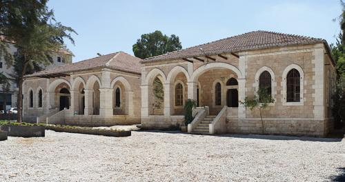 Building Community in Jerusalem