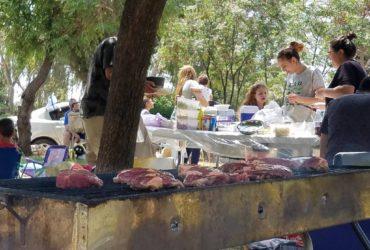 How to Mangal (BBQ) Like an Israeli